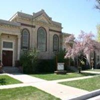 First United Methodist Church Windsor