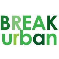 BREAKurban - Landscape Design, Patty Hume