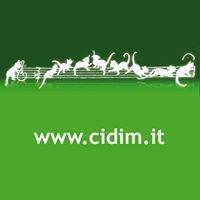 Cidim Comitato Nazionale Musica