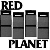 Red Planet Recording, Live Sound & Rehearsal
