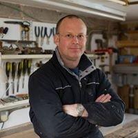 Adam Cornish Woodturning