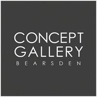 Concept Gallery . Bearsden