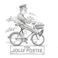 Jolly Postie - Royston