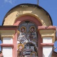 Христорождественская церковь в Суздале