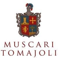 Azienda Muscari Tomajoli