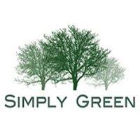 Simply Green Αρχιτεκτονική Εξωτερικών Χώρων