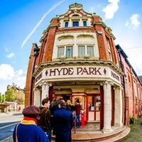 The Hyde Park Picture House Digital Team