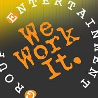 We Work It Entertainment Group, Inc.