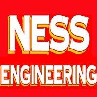 Ness Engineering Ltd