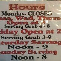 Ray's Pub & Grub