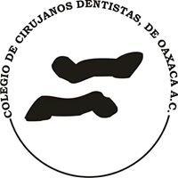 Colegio de Cirujanos Dentistas del Estado de Oaxaca
