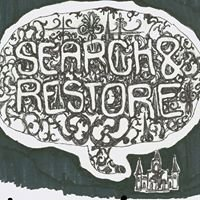 Search and Restore New Orleans