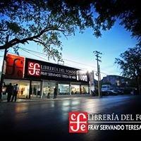 Librería Fray Servando Teresa de Mier FCE