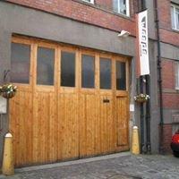 Wasps Artists' Studios, Dalry, Edinburgh