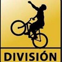 División del Sur