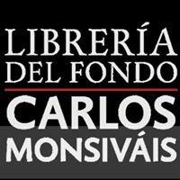 Librería del Fondo Carlos Monsiváis
