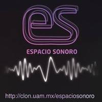 Espacio Sonoro UAM-X