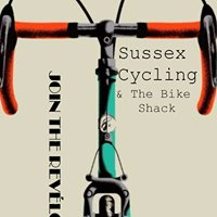 Sussex Cycling & The Bike Shack.