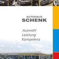 Autohaus Schenk GmbH
