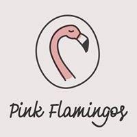 Pink Flamingos Berlin