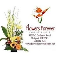 Flowers Forever and Gifts