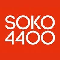 SOKO 4400 SonnenBrillen & Kontaktlinsen