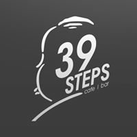 39 Steps Cafe Bar O'Connor Canberra
