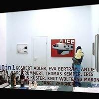 Galerie zone E