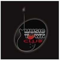 "Клуб ""Music Town"""