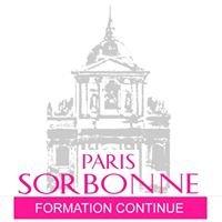 Service de la Formation Continue - Sorbonne Université