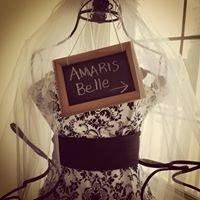 Amaris Belle 'Alterations Boutique'