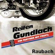 Die Autowerkstatt Reifen Gundlach in Raubach