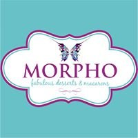 MORPHO-Fabulous Desserts & Macarons