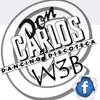 Discoteca Don Carlos
