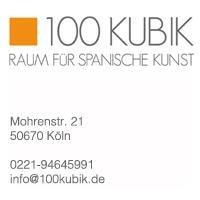 Galerie 100 kubik