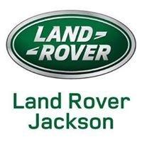 Land Rover Jackson