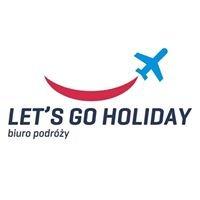 Biuro Podróży Let's Go Holiday