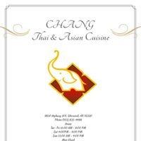 Chang Thai & Asian Cuisine