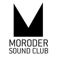 Moroder Sound Club
