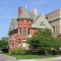 Wayne State University Buildings