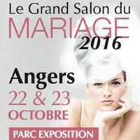 Grand Salon du Mariage Angers