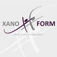Xanoform