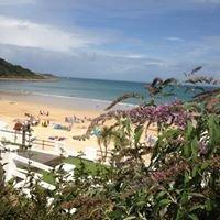 Carbis Bay Beach
