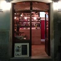 N' Anticchia : enoteca- stuzzicheria- cucina viva