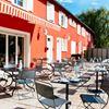 Restaurant Rouge & Blanc - Hôtel Les Maritonnes Parc & Vignoble