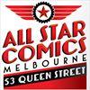 All Star Comics Melbourne