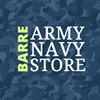 Vermont's Barre Army Navy