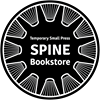 SPINE Temporary Small Press Bookstore