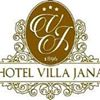"Hotel and Restaurant ""Villa Jana"""