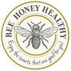 Bee Honey Healthy